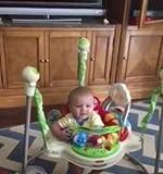 So much fun for my baby boy!