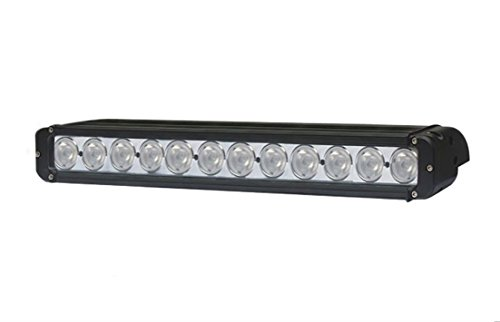 20 Inch 120w Cree Led Work Light Bar 10800lm Spot/flood/combo Offroad 4x4 Lamp