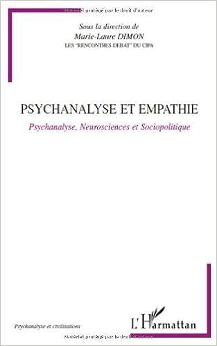 Livre gratuits Psychanalyse et Empathie Psychanalyse Neurosciences et Sociopolitique epub pdf