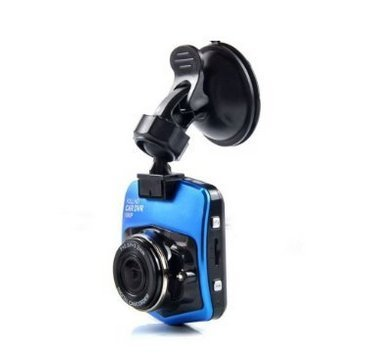 "SoLed 2.46"" LCD Full HD 1080P Dashcam Car Dvr Camera,G-sensor,Parking Monitor,Motion Detection,Loop Recording,Night Vision"