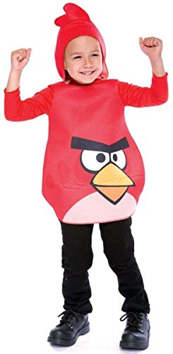 Angry Birds Red Bird Infant Costumes - Angry Birds Red Bird Costume -