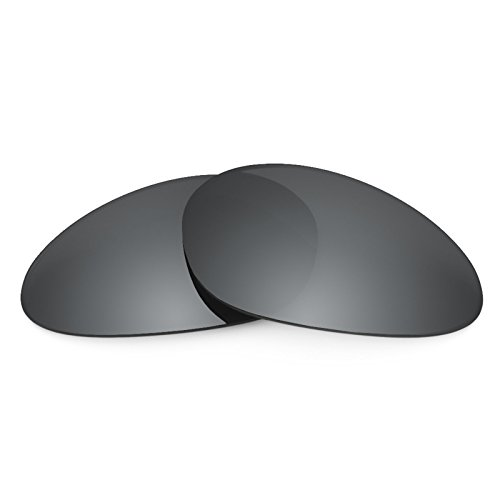 Revant Polarized Replacement Lenses for Oakley Minute 1.0 Black Chrome - Oakley Lenses Minute Replacement