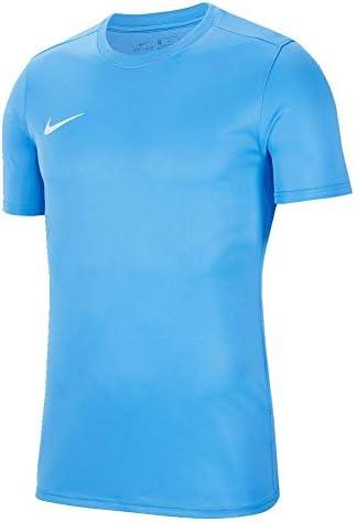 NIKE(ナイキ) メンズ パーク VII S/S ジャージ ゲームシャツ スポーツウェア プラクティスシャツ 半袖 Tシャツ bv6708-2XL-412