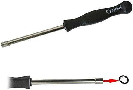 foopp ajuste para carburador de ajuste herramienta destornillador ...
