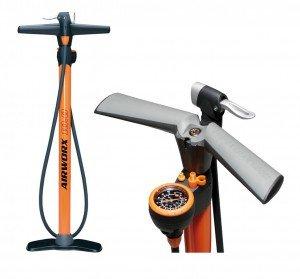 SKS Werkstattpumpen Airworx 10.0 Orange, 10378