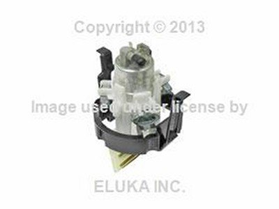 BMW Genuine Fuel Pump - In-Tank Suction Device for ()
