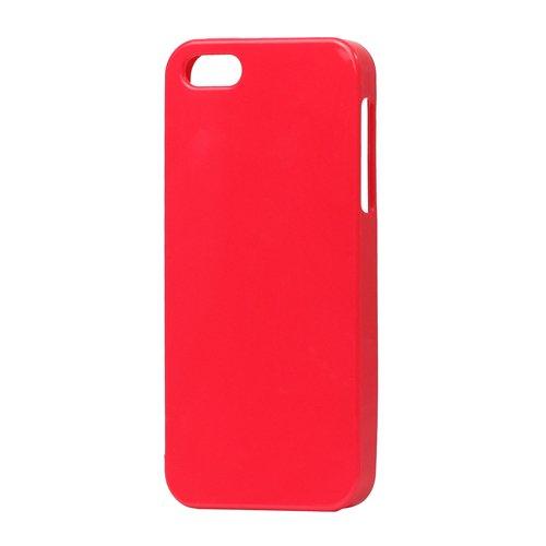 iProtect Premium Schutzhülle iPhone 5 5s Hülle pink
