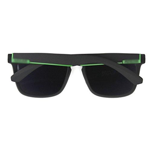 Air volant Square Lvguang de Hommes lunettes Plein Sunglasses Polarisées Sport 9 Lunettes Style au de gPRYq