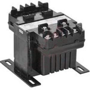 (Hammond PH250MQMJ-FK Control Transformer With Fuse Kit 220/230/240/440/460/480 Volt Primary 110/115/120/220/230/240 Volt Secondary 250 VA Integrally Molded Terminal Block Connection)