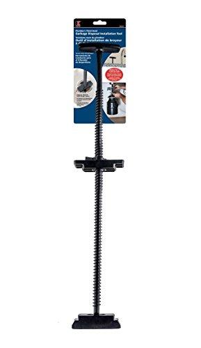 (Plumb Pak 3H2013 Garbage Disposal Installation Tool, 25 x 4.5 x 1.5 inches, White)