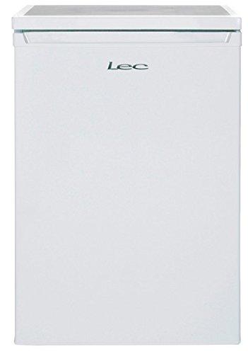 Lec R6014 Bajo encimera 130L A+ Blanco - Nevera combi (Bajo ...