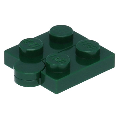 lego 15 x 15 building plate - 9