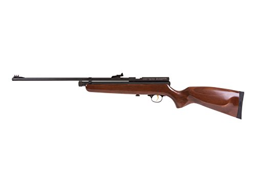 Beeman QB78 Deluxe CO2 Air Rifle air ()