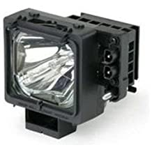Electrified- Replacement Lamp With Housing For Kdf-55Wf655 Kdf55Wf655 For Sony