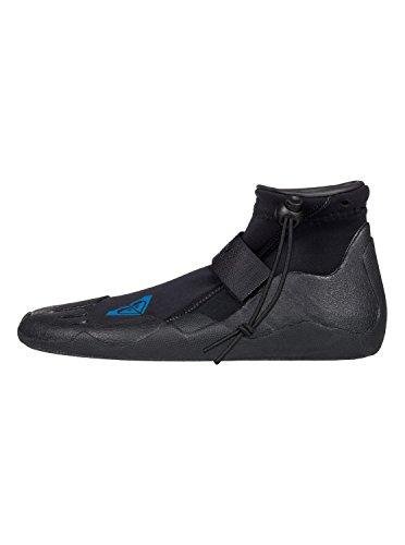 Roxy Da Donna Roxy 2mm Syncro Reef Surf Boots Erjww03002 True Black