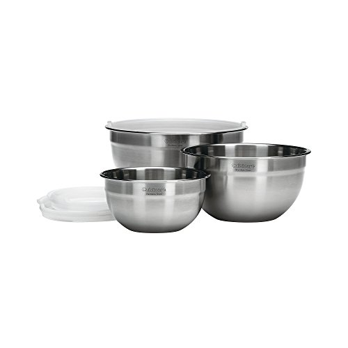 Cuisinart 6-Pc. Mixing Bowl Set + Get This FREE see offer de