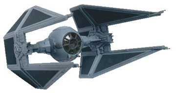 (Star Wars Tie Interceptor Model Kit)