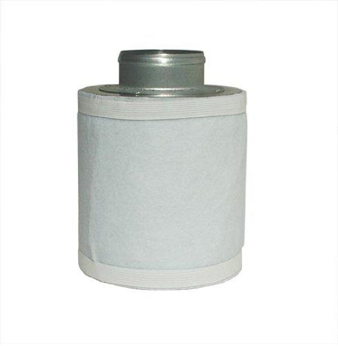 4 x 8 carbon filter - 3