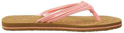 Neon rose Ditsy Fw O'neill Donna Infradito Rosa Tange 3350 7OA07W1vT