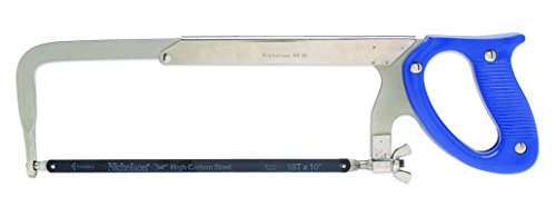 "Used, Nicholson 80952 10"" Heavy Duty Hacksaw Frame for sale  Delivered anywhere in USA"