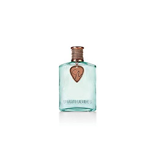 Shawn Mendes Signature Perfume Spray for Women & Men, 3.4 fl. oz. -  Elizabeth Arden, Inc., SHMSIGU0110002