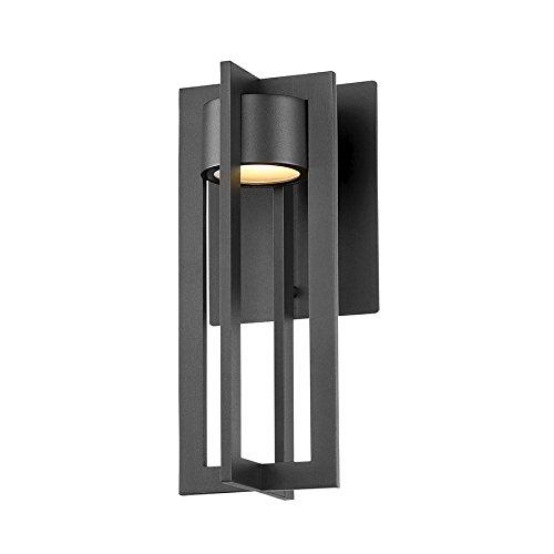 Mid Century Modern Outdoor Lamp Post