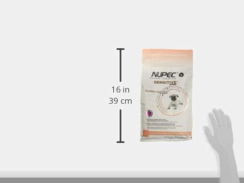Nupec Alimento Seco para Perro Raza Pequeña Sensitive, 2 kg, 1 Pack 2