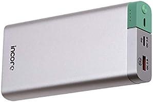 incore inPower 20000 PD QC 3.0 Gümüş Taşınabilir Şarj Cihazı
