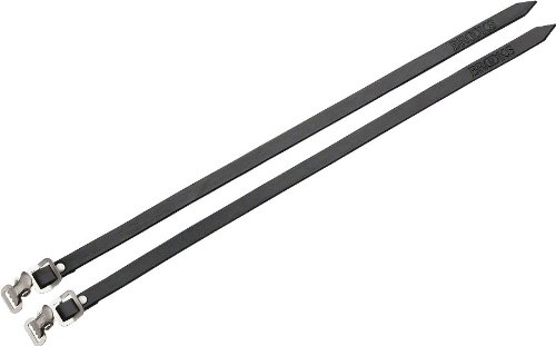 Brooks Saddles Bicycle Toe Strap (Black)