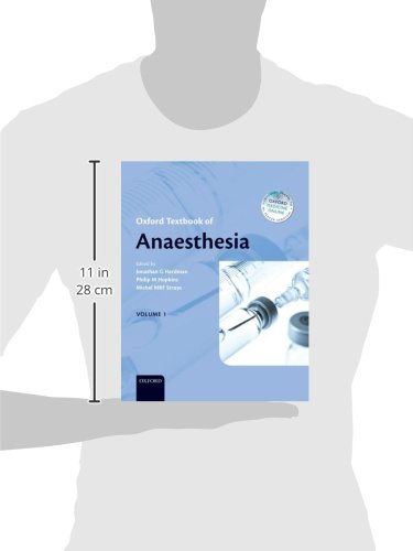 Oxford Textbook of Anaesthesia