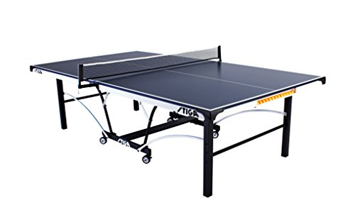 STIGA STS 185 Table Tennis Table by STIGA