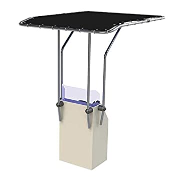 Amazon com : Oceansouth Retractable T-Top : Sports & Outdoors