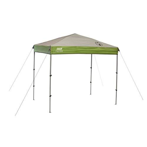 Coleman Instant Canopy, 7 x 5 Feet