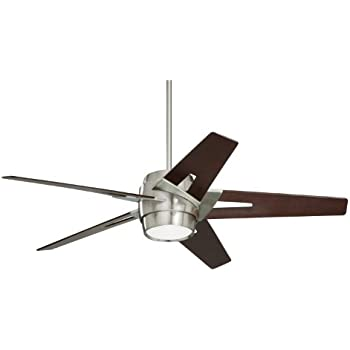 emerson ceiling fans cf955orb midway eco modern energy star emerson ceiling fans cf550dmbs luxe eco modern ceiling fans light and wall control 54 inch blades brushed steel finish