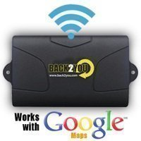 Covert GPS Tracker with 90 day Battery