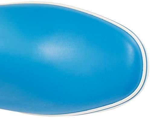 Bt Blau Aigle Gummistiefel Damen Sapphire Malouine 0xZZaqwS