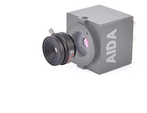 AIDA CS-12.0F CS Mount 12mm HD Camera Lens by AIDA (Image #3)