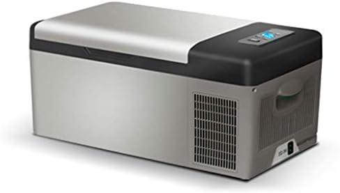 冷凍冷蔵庫 ポータブルーズ AC/DC両電源 (容量15L )コンプレッサーミニ冷凍庫小型冷蔵庫