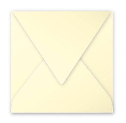 POLLEN Briefumschlag Pqts 10 20, 120 g, 140 x 140 cm, Gelbbraun B00UTXP4J0 | Tragen-wider