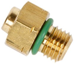 ACDelco 15-5904 GM Original Equipment Air Conditioning Compressor Relief Valve (Compressor Pressure Relief Valve)