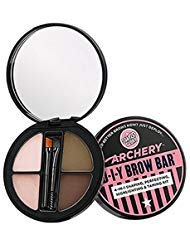 Soap And Glory Archery D-I-Y Brow Bar 4-in-1 Shaping, Perfecting, Highlighting & Taming Kit ()