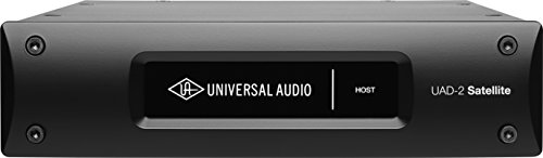 Universal Audio UAD-2 Satellite USB Octo Core by Universal Audio