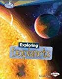 img - for Exploring Exoplanets (Searchlight Books) book / textbook / text book