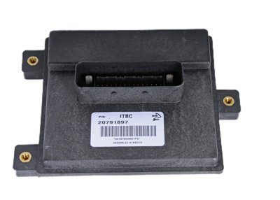 ACDelco 20791897 GM Original Equipment Trailer Brake Control Module Assembly by ACDelco