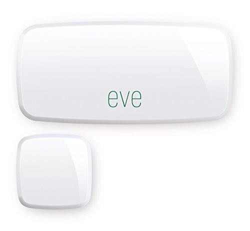 Elgato Eve Door Window Generation