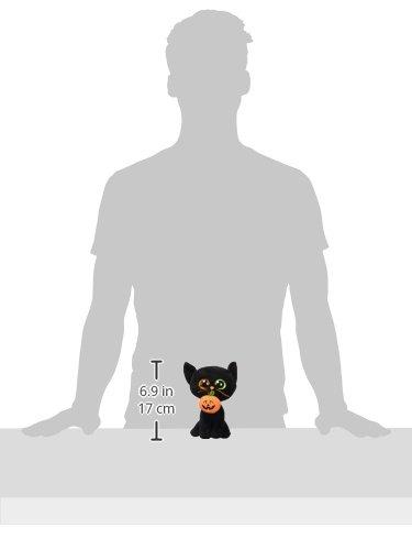 Ty Beanie Boos Shadow the Cat- 6″
