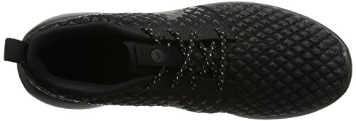 Nike 859535-001, Zapatillas de Trail Running para Hombre, Negro (Black / Black-Black-Black), 45 EU