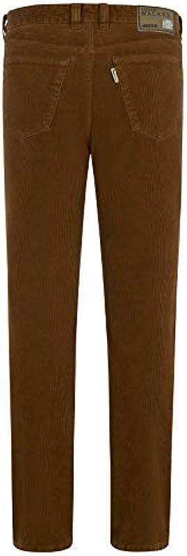 Joker męskie dżinsy Kord Harlem Walker Cognac - prosty 38W / 36L: Odzież