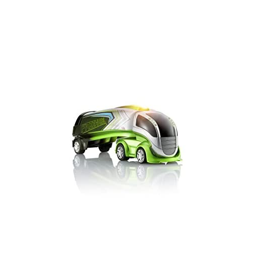 Supertruck Freewheel Vehicle