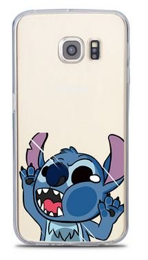 coque stitch galaxy s6